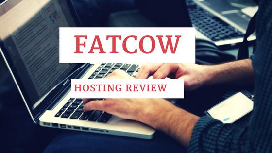 FatCow Hosting Review