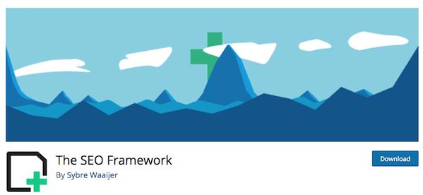 SEO Framework WordPress Plugin