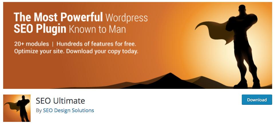 SEO ultimate best WordPress Plugins