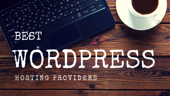 Best Wordpress Hosting Providers Logo