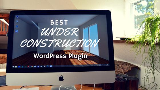 Best Under Construction WordPress Plugin logo